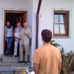 2011-08-31 St�ndle zur Goldenen Hochzeit der Familie Herberg