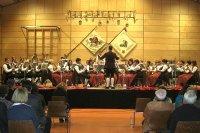 MK Urlaub beim Gemeinscahftskonzert der Musikkapelle Gebrazhofen und Urlau