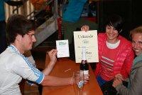 10 Platz von 26 Gruppen beim Cup der Vereine der Musikkapelle Willerazhofen