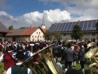 2014-0914 Musikfest in Muthmannshofen