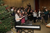 2013-12-07 Adventskonzert Urlau