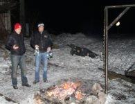Winterwanderung 2010 Alle